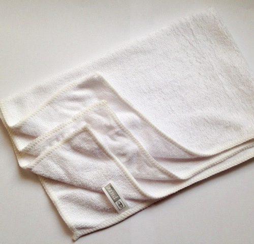 Uitwasbare Microvezel Doek Voor De Huid