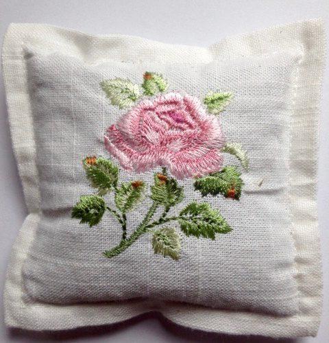 Lavendelzakjes Bloemen, 6 Soorten
