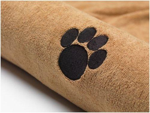 Honden/huisdier Handdoek 2 Voor Maar…..