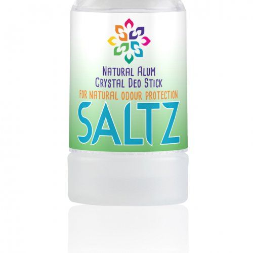 Deodorant Kristal Aluin 50 Gram