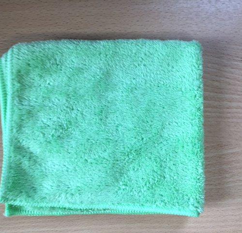 Nano – Microdoek – Groen